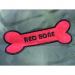 red bone logo
