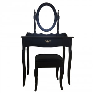 Black Dressing Table 5
