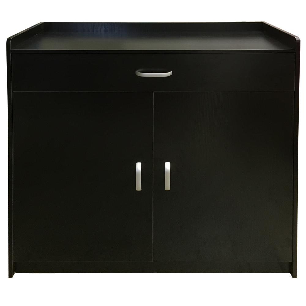 dining multicolored black fronts storage cabinet door ameriwood amazon com dp with home kitchen mercer
