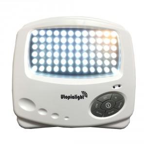 Utopia light on - brighter 1k